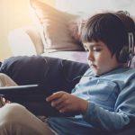 Entspannungsmusik Kinder