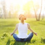 Entspannungsmusik Yoga Meditation