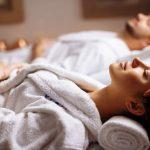 Entspannungsmusik Wellness Spa Massagen