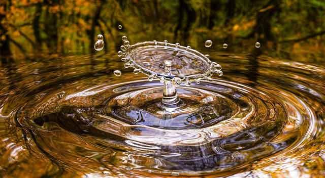 Meditationsmusik Wasser Natur