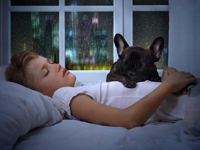 Einschlafmusik Einschlafhilfe