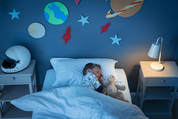 Einschlafmusik für Kinder