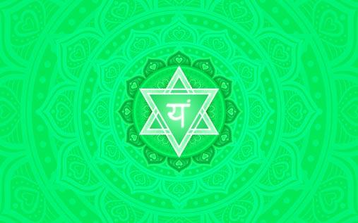 Herzchakra Buddha Code